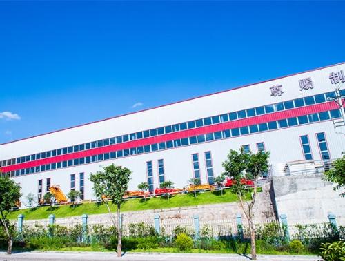 重庆钢结构工厂