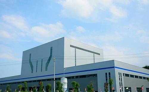 綦江区古南街道北渡铝产业园众联装配式新型材料项目工程