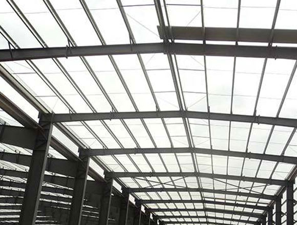 钢结构屋面檩条