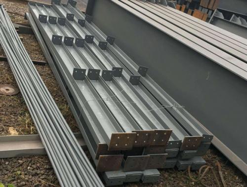 重庆钢结构钢柱