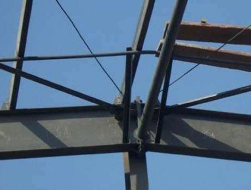 重庆钢结构系杆